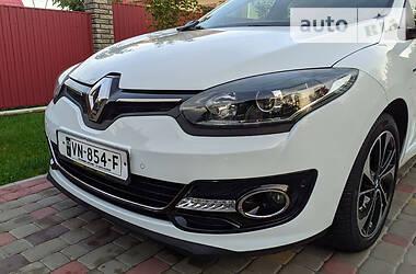 Renault Megane 2015 в Дубно