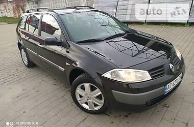 Renault Megane 2004 в Ивано-Франковске