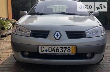 Renault Megane 2004 в Ровно
