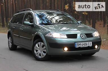 Renault Megane 2003 в Ахтырке