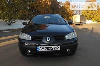 Renault Megane 2005 в Никополе