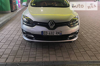 Renault Megane 2016 в Николаеве