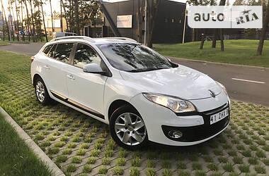 Renault Megane 2012 в Иванкове
