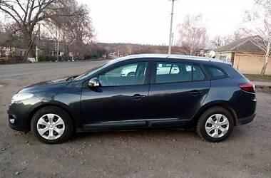 Renault Megane 2009 в Новых Санжарах