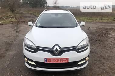 Renault Megane 2015 в Броварах