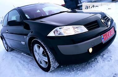 Renault Megane 2003 в Житомире