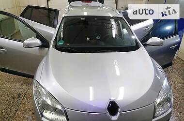 Renault Megane 2011 в Сумах