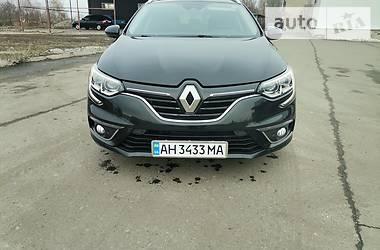 Renault Megane 2017 в Костянтинівці
