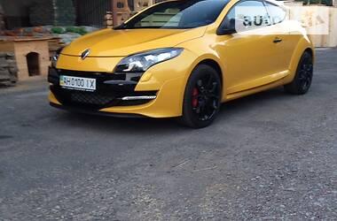 Renault Megane 2012 в Великой Новоселке