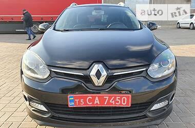 Renault Megane 2015 в Ковеле
