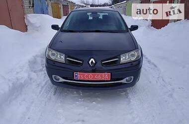 Renault Megane 2008 в Луцке