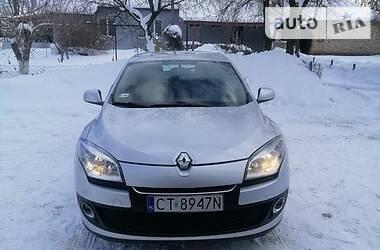 Renault Megane 2012 в Нововолынске