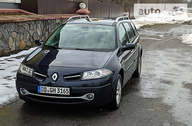 Renault Megane 2009 в Вінниці