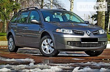Renault Megane 2009 в Житомирі