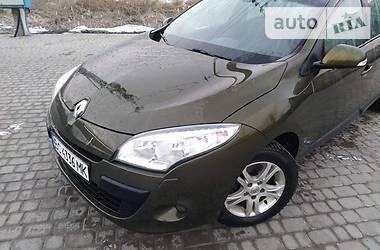 Renault Megane 2010 в Жовкве