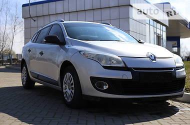 Renault Megane 2012 в Самборе