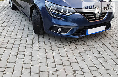 Renault Megane 2017 в Херсоне