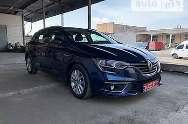 Renault Megane 2017 в Ровно