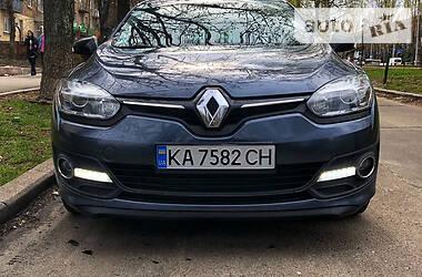 Renault Megane 2015 в Києві