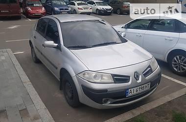 Renault Megane 2008 в Киеве