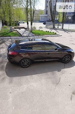 Универсал Renault Megane 2012 в Житомире