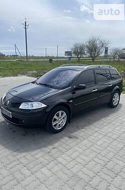 Renault Megane 2006 в Радехове