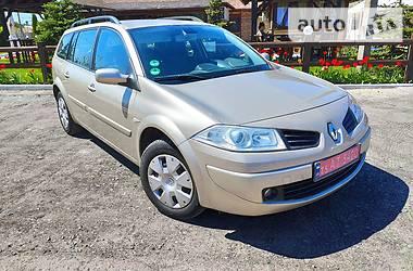 Renault Megane 2008 в Чернигове