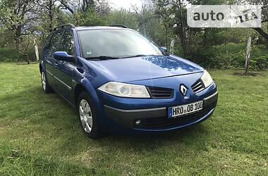 Renault Megane 2006 в Здолбунове