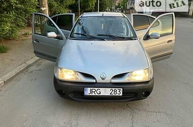Хэтчбек Renault Megane 1998 в Калуше