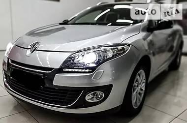Хетчбек Renault Megane 2014 в Чернівцях