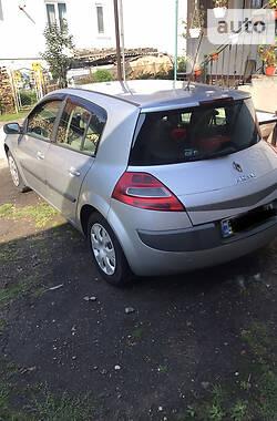 Хэтчбек Renault Megane 2007 в Дрогобыче