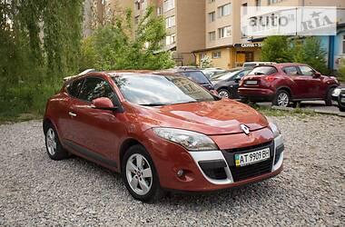 Купе Renault Megane 2010 в Ивано-Франковске