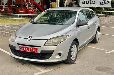 Унiверсал Renault Megane 2009 в Києві