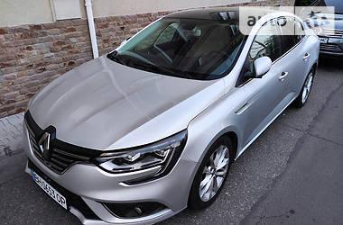 Седан Renault Megane 2018 в Одесі