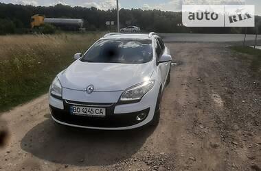 Универсал Renault Megane 2012 в Тернополе