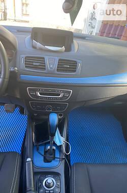 Универсал Renault Megane 2011 в Стрые