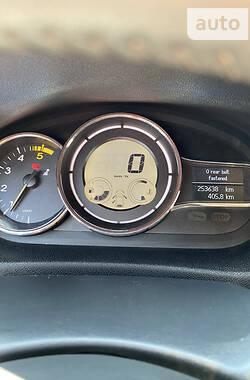 Унiверсал Renault Megane 2011 в Києві