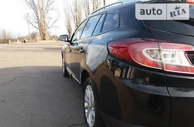 Унiверсал Renault Megane 2013 в Великій Новосілці