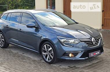 Унiверсал Renault Megane 2017 в Бердичеві