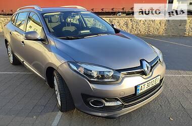 Универсал Renault Megane 2014 в Ивано-Франковске