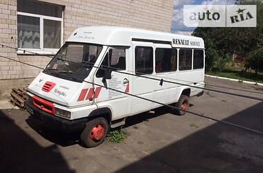 Renault Messenger груз. 1997 в Києві