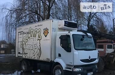 Renault Midlum 2011 в Львове