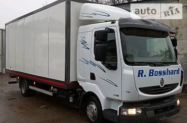 Фургон Renault Midlum 2012 в Черновцах