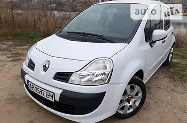 Renault Modus 2010 в Виннице