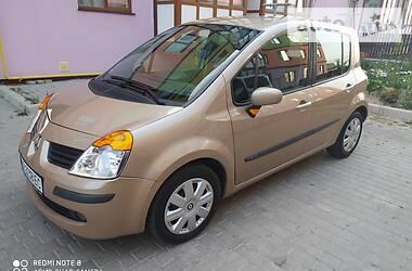 Renault Modus 2006 в Виннице