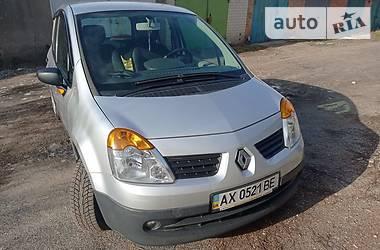Renault Modus 2006 в Дергачах