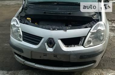 Renault Modus 2007 в Гайсине