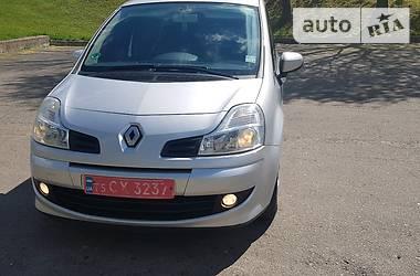 Renault Modus 2011 в Ровно