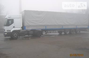 Renault Premium 1999 в Луганске