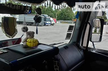 Renault Premium 2001 в Ровно